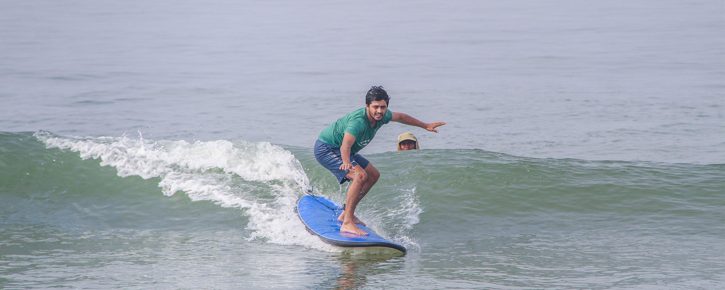 learn-surfing